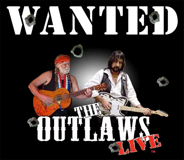 The Outlaws Live